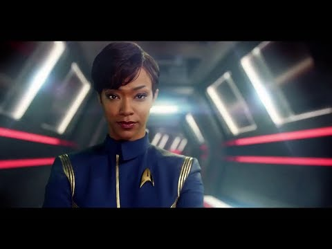 Take a closer look at the wardrobe from STAR TREK DISCOVERY. - Starfleet Costumes