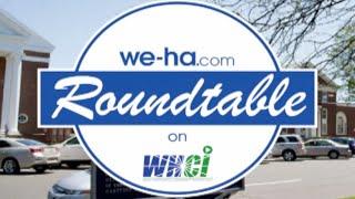 We-Ha.com Weekly News Roundtable:  2021 Democrats