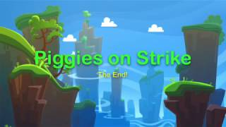 The P.I.G.S. (Pigs In Great Stories) Episode 2: Piggies on Strike.......Again