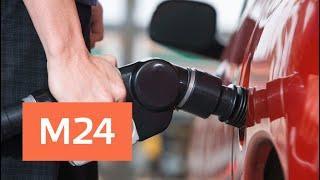 Чем может обернуться рост цен на бензин - Москва 24