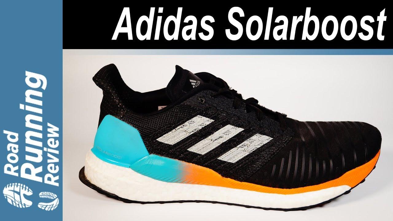 Adidas Solarboost Análisis y opinión