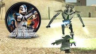 Star Wars Battlefront 2: Mos Eisley Assault