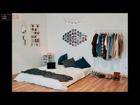 nội thất phòng ngủ nhỏ giá rẻ