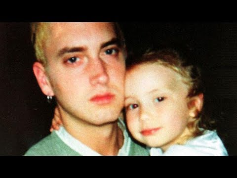 What You Need To Know About Eminem's Daughter