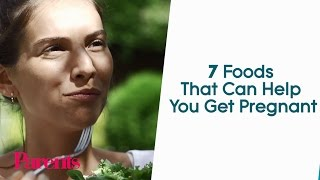 7 Foods That Help You Get Pregnant | Parents