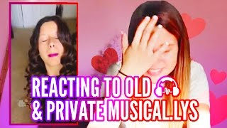 baby ariel musically compilation