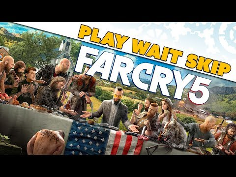 Play, Wait, or Skip on FAR CRY 5? - Game Review