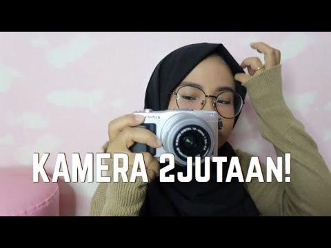 Bongkar Paketan Ada Kamera 2jutaan Hasil Lumayan Harga Murah Review17