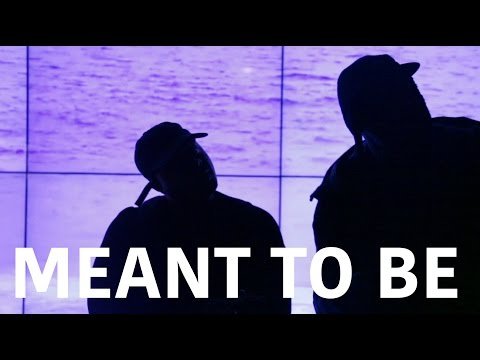 MEANT TO BE - SHORTY FT SKEPTA