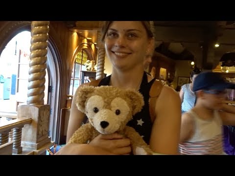 Walt Disney World Vlog July 2017 : Day 1 Part 5 | Epcot (Episode 110)