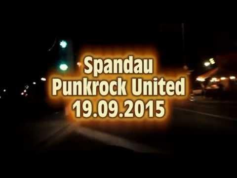 Spandau punrock united