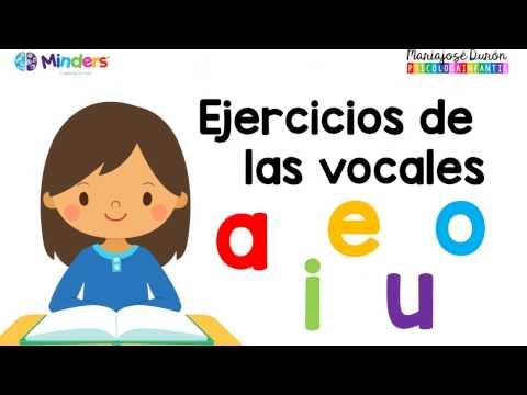 Abecedario Para Niños con música, ABCS Alphabet for Children with song from YouTube · Duration:  4 minutes 46 seconds