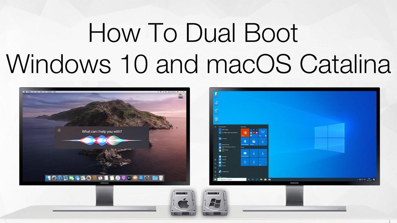 Hackintosh dual boot linux usb