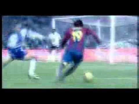 las mejores jugadas y goles de messi  parte 2  compilation