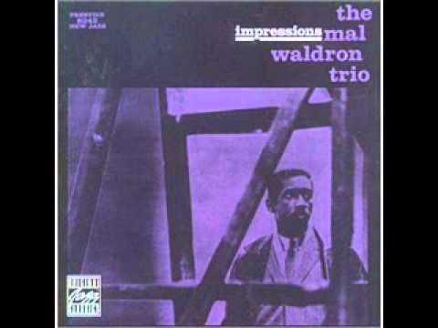Mal Waldron — Impressions — Ciao!