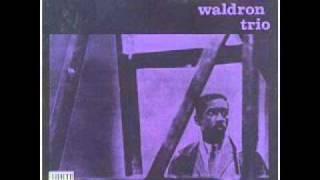 Overseas Suite, Part 3 Mal Waldron: piano Addison Farmer: bass Albe...
