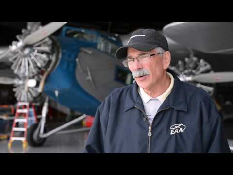 EAA's Ford Tri-Motor Returns to Service