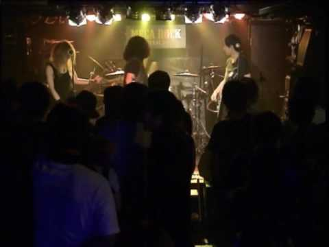 Old but cool (Japanese hard rock cover band ) live full
