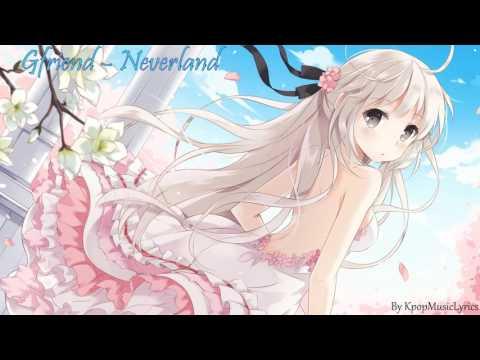 [ Nightcore ] GFriend - Neverland