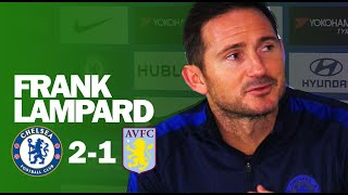 That39s The Chelsea I Love to See  Frank Lampard
