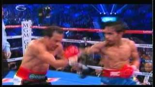 manny pacquiao vs juan manuel marquez 3 11 12 11 youtube