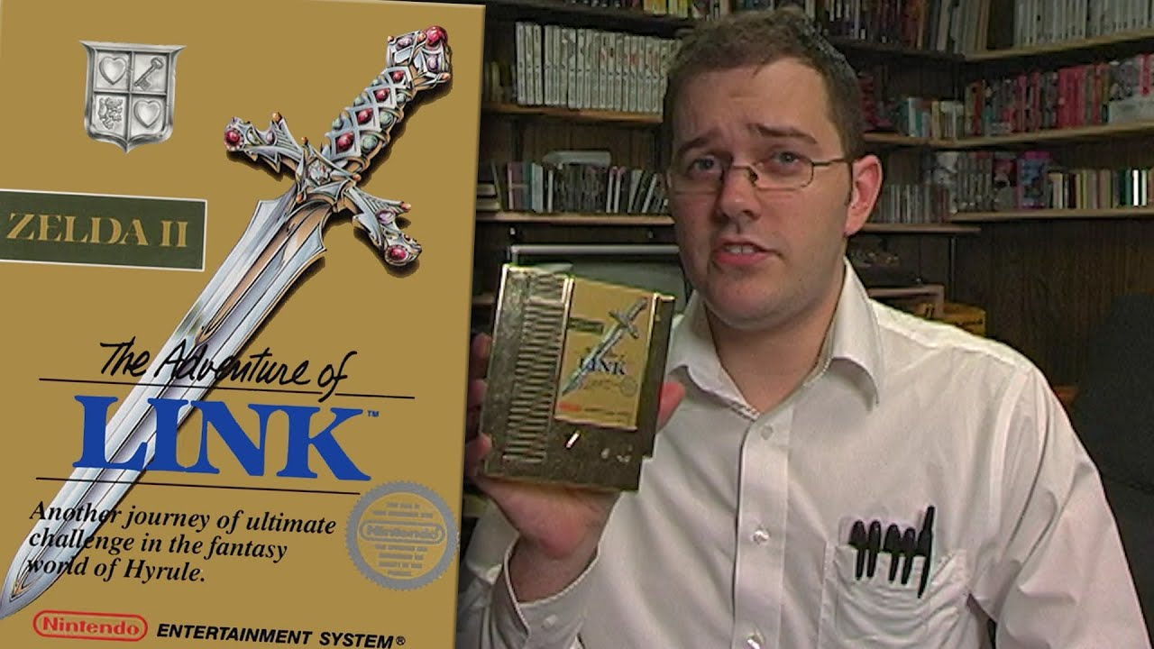 Angry video game nerd episode 2 marketing riverboat gambling