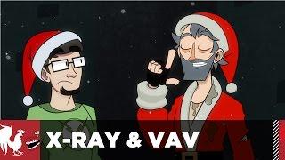 The X-Ray & Vav Holiday Special! – Short