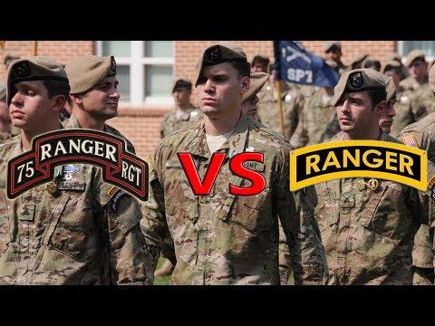 RASP VS Ranger School   The Main Differences