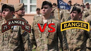 RASP VS Ranger School | The Main Differences