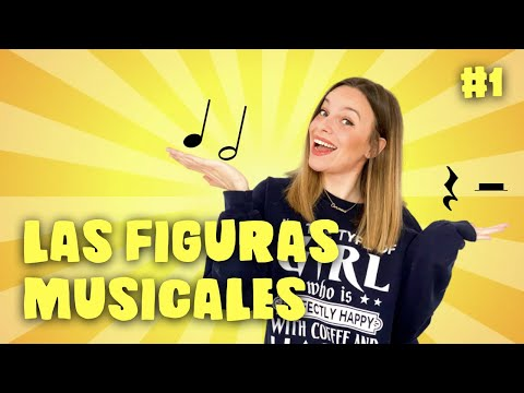 Figuras Musicales: Blanca,