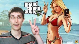 ЭПИЧНОЕ НАЧАЛО!!! - Grand Theft Auto V (GTA 5) Прохождение На Русском #1
