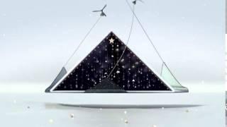 AXN Black HD Portugal - Christmas Ident 2015 [King Of TV Sat]