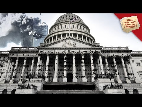 The Patriot Act | CLASSIC