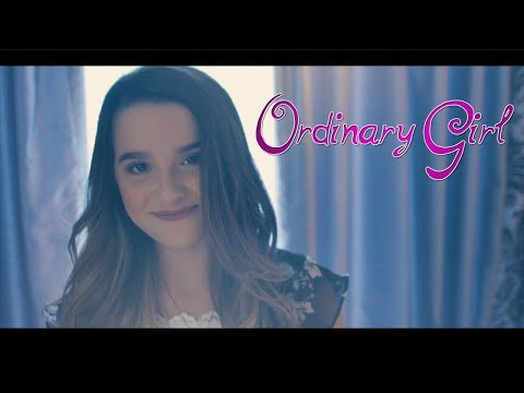 Ordinary Girl  Music   Annie LeBlanc
