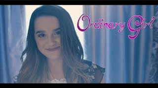 Ordinary Girl (Official Music Video) - Annie LeBlanc
