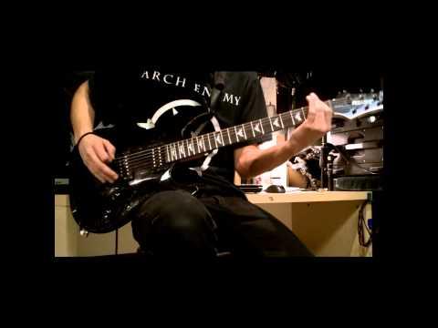 Metallica - Shoot Me Again / Guitar Cover