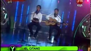 """El """"Gitano"""" Claudio valdes Musical Con Su amigo Daniel EN YINGO"""
