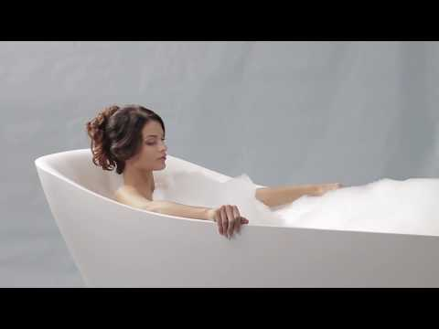 Ванна из искусственного камня Aquatica Emmanuelle
