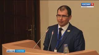 Саратов станет умным городом: проект с таким названием сегодня обсуждали депутаты