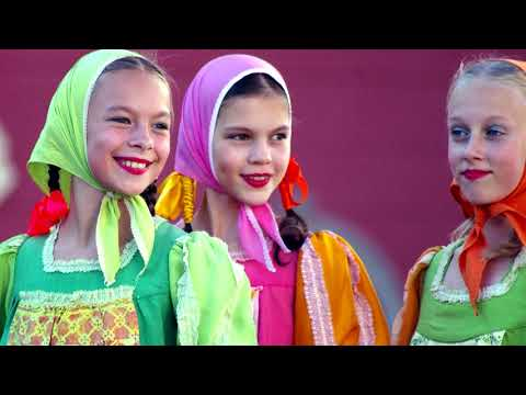 Oy, da ne vecher - Popular Russian folk song