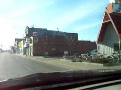 Main Street, Peoria, Illinois