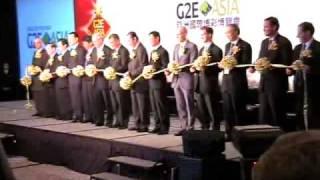 Dr. Stanley Ho Visionary Award - G2E Asia 2009 thumbnail