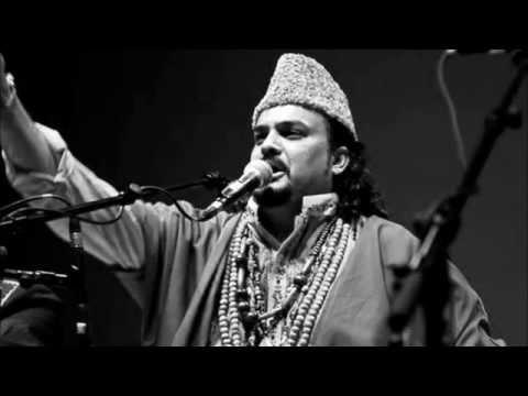 Tajdar e Haram   Guitar Instrumental