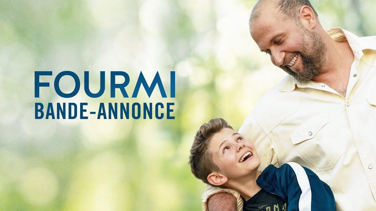Download Fourmi - avec François Damiens - Bande-annonce