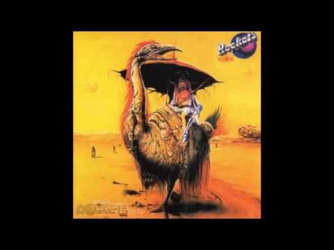 Rockets - Some other place, some other time (1982) (A. Maratrat/G. L'Her)