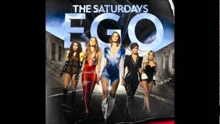 The Saturdays Ego OFFICIAL performance instrumental with DL link
