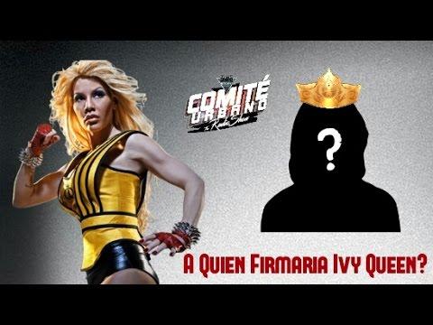 Ivy Queen - A Cual de las Feminas del Genero Firmaria?? El Comite Urbano Opina !!Comenta!!