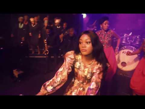 DEBORAH LUKALU-YOU DESERVE/OVERFLOW LIVE(Official Video)