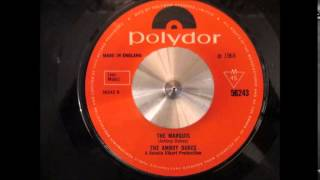 The Amboy Dukes - The Marquis (1968)
