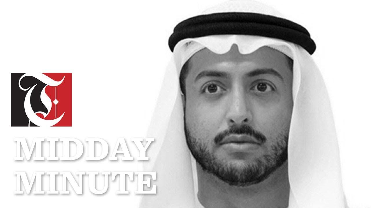 UAE royal dies in UK - Times Of Oman